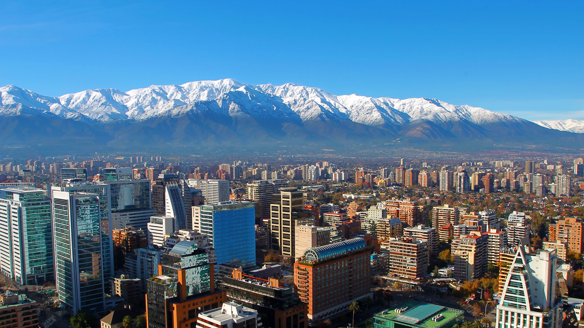 country analysis chile The first south american country to join the oecd, chile is one to the fastest growing latin american economies but despite making considerable progress in reducing poverty, inequality is still a massive challenge needing to be faced.